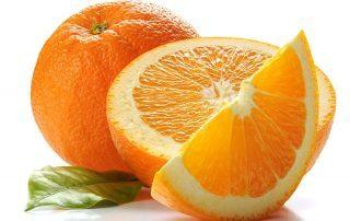 البرتقال يحمى الجسم من السرطان
