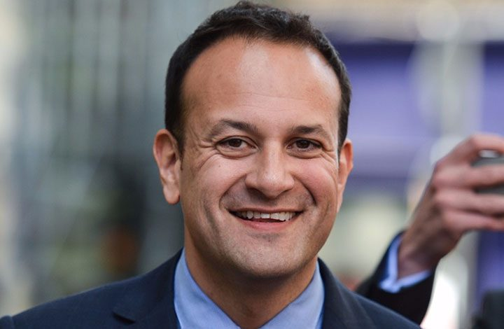 أيرلندا تطالب السيسي بالإفراج عن المعتقل إبراهيم حلاوة
