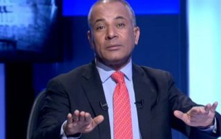 خليك في مصايب بلدك.. تونسيون يسخرون من هجوم أحمد موسى على الغنوشي