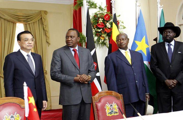 الخرطوم: الصين تستثمر 15 مليار دولار في السودان