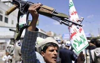 تقرير: الإمارات دعمت الحوثيين بمكونات تصنيع 30 طائرة