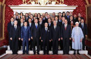 الحكومة التونسية1