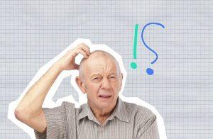أسباب الاصابة بالزهايمر.. أهمها اهمال نظافة الفم