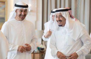 تقارير تكشف عن دور السعودية والإمارات في تسليح داعش