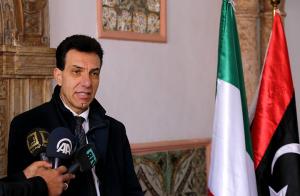 السفير الايطالي بيروني: إيطاليا تعمل مع كل الليبيين لإخراج ليبيا من أزمتها