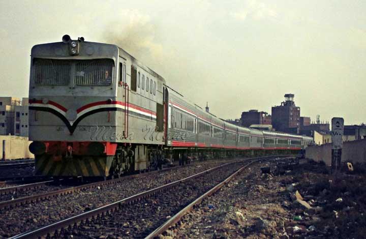 السكك-الحديدية