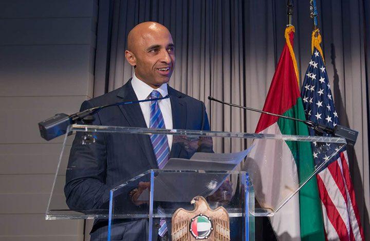 """تقرير أوروبي: تسريبات بريد «العتيبة» كشفت دور الإمارات """"القذر"""" في الأزمة الخليجية"""