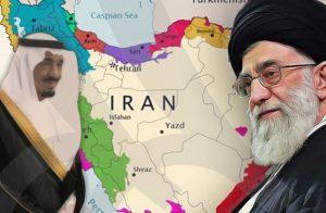 تعرف على أسباب سعي السعودية للتقارب مع إيران