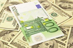 اليورو يرتفع أمام الدولار لأعلى مستوى له منذ ديسمبر 2014