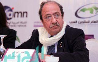 دريد لحام ناعيا محفوظ عبد الرحمن: سيبقى ماثلًا في ذاكرتنا بإرثه الفني