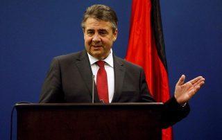 ألمانيا تعلن رغبتها في الوساطة بين مصر وإثيوبيا بملف سد النهضة