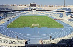 الداخلية ترفض إقامة مباريات الأهلي على استاد القاهرة
