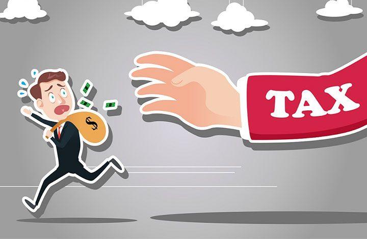 ضرائب الإمارات الباهظة تُكلف المغترب أكثر من 1600 دولار سنويا