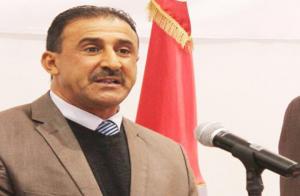 الناشط الحقوقي التونسي ورئيس المرصد الوطني لحقوق لإنسان مصطفى عبد الكبير
