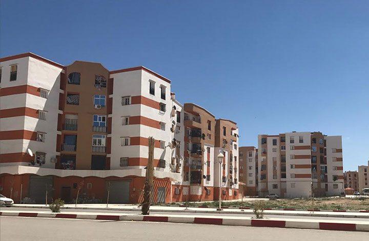الركود يضرب عقارات الجزائر... وترقب لإجراءات الحكومة الجديدة