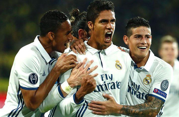 فاران ينضم إلى أبرز الغائبين عن ريال مدريد