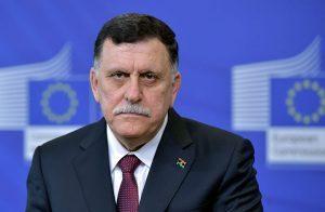 """السراج يوجه بمتابعة سير ناقلات النفط الليبية """"بشكل دائم"""""""