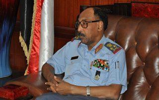 ارتفاع ملحوظ في مناسيب النيل فى السودان