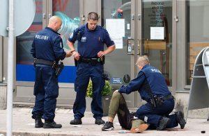 مغربي آخر متورط في هجوم إرهابي بفنلندا