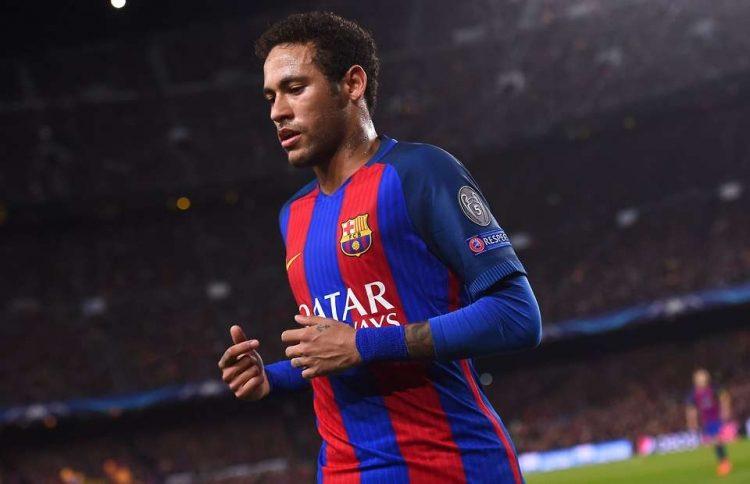 الفيفا تحقق في شكوى نيمار ضد ناديه السابق برشلونة