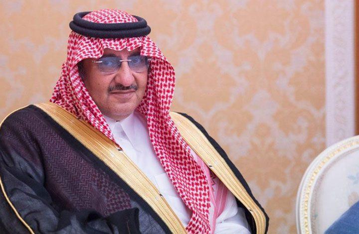 """العتيبة يقر بدور الإمارات في عزل """"بن نايف"""" ودعم """" محمد بن سلمان"""""""