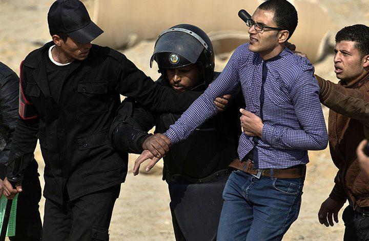 مراكز حقوقية تطالب بتجريم الاختفاء القسري بنص قانوني صريح