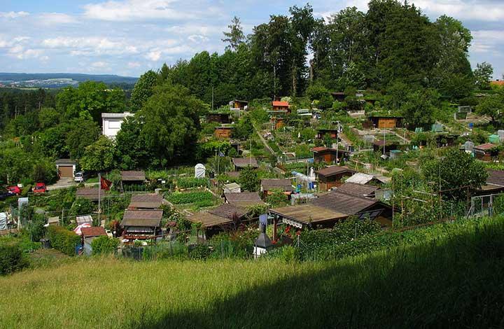 السكن-جانب-الحدائق
