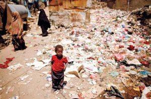 الفقر