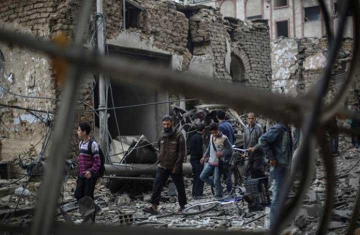المرصد-السوري