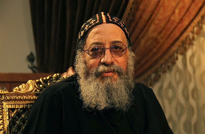 الكنيسة تتدخل لتسهيل منح اللجوء لـ20 أسرة مسيحية مصرية