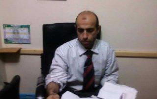 محامي-مصري
