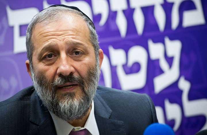 وزير-الكيان-الصهيوني