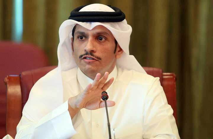 وزير-خارجية-قطر