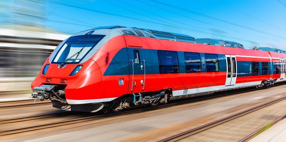 قطارات السويد