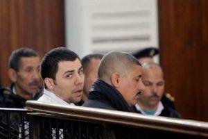 محكمة مصرية تصدر أحكاما بالمؤبد والسجن المشدد على أعضاء بألتراس وايت نايتس