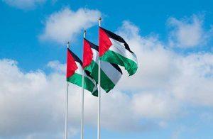 وزير الثقافة الفلسطيني والاحتلال الاسرائيلي