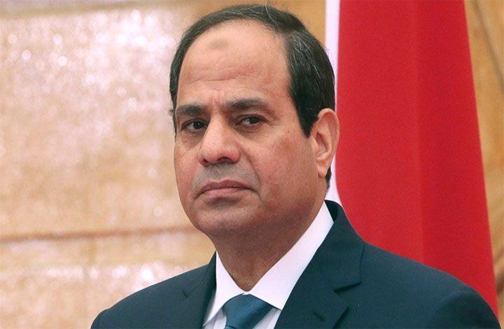 """الجبهة الوطنية المصرية: ندعوا العقلاء لانتشال البلاد من وحل """"نظام السيسي"""""""