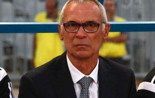 كوبر يقرر ضم 23 لاعبًا بقائمة منتخب مصر في مباراة الكونغو