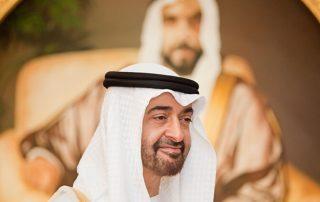 بن زايد يلغي لجنة تطوير المساجد بأبو ظبي