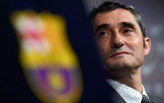 مدرب برشلونة: ميسي «لاعب عظيم» وكل يوم يفاجئنا أنه مُبهر أكثر