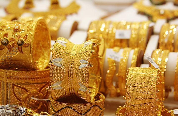 مصر .. ارتفاع أسعار الذهب وعيار ٢١ يسجل ٦٦٠ جنيها
