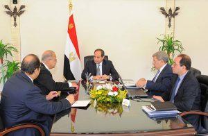 حكومة السيسي تضم «قيادات بالأمن الوطنى» للجنة إدارة وحصر أموال الإخوان