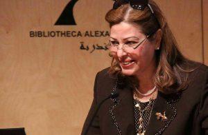 مصر.. تجديد حبس نائبة محافظ الإسكندرية 15يوما بقضية الرشوة