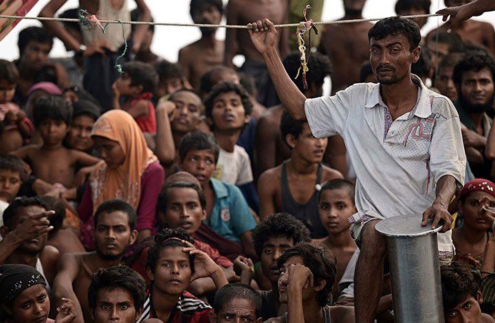 مجلس الأمن الدولي يجتمع الأربعاء المقبل لبحث وضع مسلمي الروهينجا