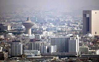 العقارات السعودية تخسر 10 مليار ريال في عام واحد