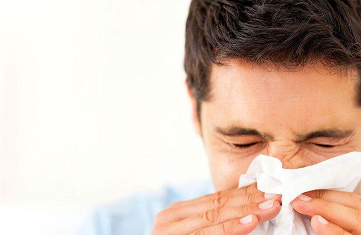 تعرف على أعراض تشير إلى حساسية الأنف