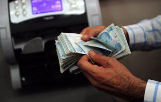 الدولار في أدنى مستوى أمام الليرة التركية منذ 9 أشهر