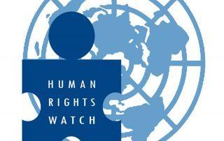 """""""هيومن رايتس ووتش"""": على الأمم المتحدة إعادة التحالف العربي فوراً إلى""""قائمة العار"""""""
