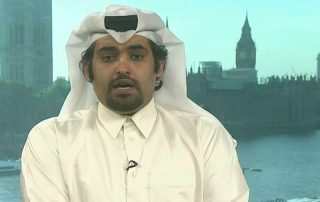 الإمارات تمول مؤتمراً لإستهداف قطر بـأربعة ملايين إسترليني