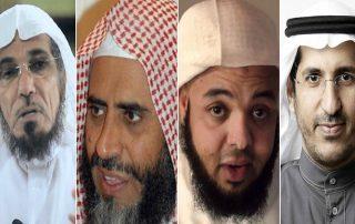«العدسة» تنشر قائمة «39 عالما» تضج بهم زنازين «آل سعود».. منهم أسرى منذ 22 عاما